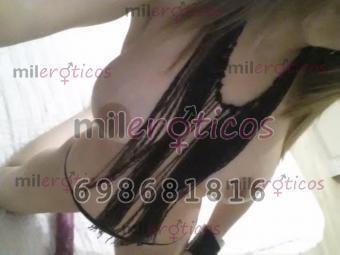 Gabriela  - 698681816